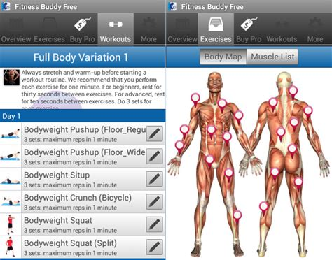 best fitness apps 4 best fitness apps for fitness freaks how to get a six