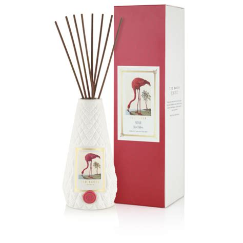 ted baker miami home fragrance ted baker miami diffuser 200ml iwoot