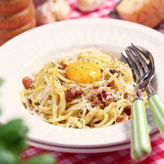 Pastan Osi by Pasta Alla Carbonara Hemmets Journal