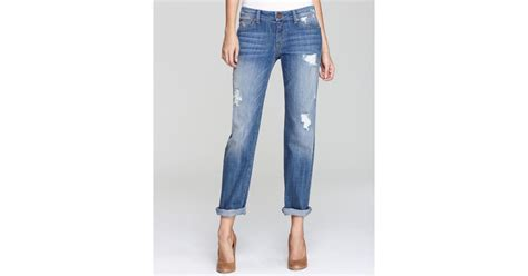 design lab clothes sold design lab jeans best friend in blue lyst