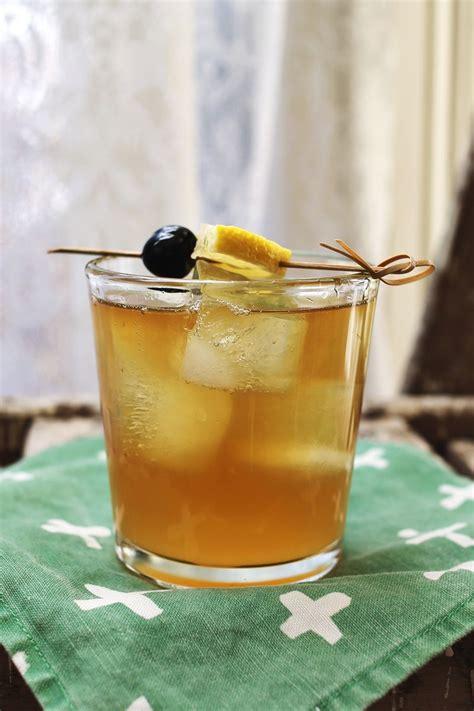 classic whiskey sour recipe dishmaps