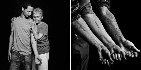 did the nazis tattoo numbers on babies holocausto j 243 venes se tat 250 an el n 250 mero de sus abuelos