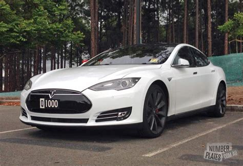 Tesla Plates Australia Qld Q Plates 4 Digits And Higher Number Plates