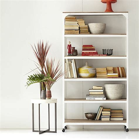 Metal Kitchen Shelving by 25 Modern Shelves To Keep You Organized In Style