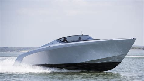 top 10 boat names for 2017 released ybw pictures first aston martin am37 hull is delivered ybw
