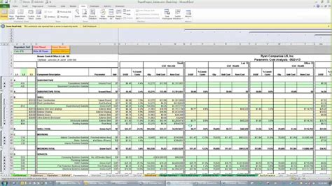 labor estimate template estimate spreadsheet template