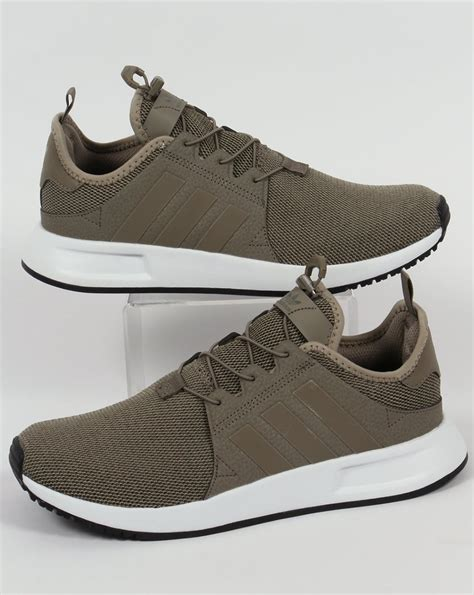 adidas sneaker trainers adidas xplr trainers trace cargo trace brown originals