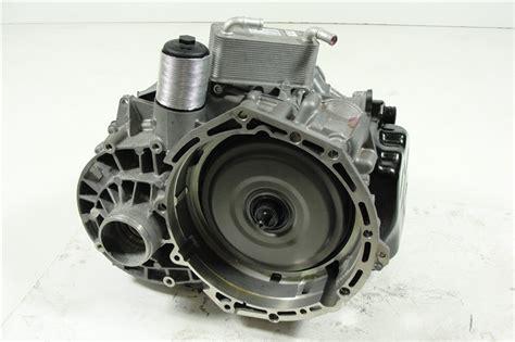 Vw 5 Gang Automatikgetriebe by Vw T5 Facelift Automatikgetriebe Getriebe Nyb 7 Gang Dsg