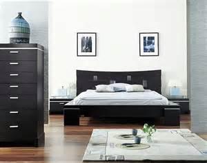 Modern bedrooms bed designs