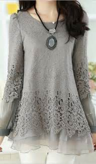 Dove Tunik by 25 Best Ideas About Lace Tunic On Summer