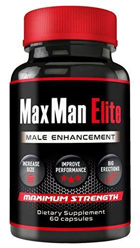 maxman elite male enhancement pills erection pills