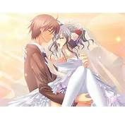 Wedding Couple  Anime Couples Photo 19079412 Fanpop