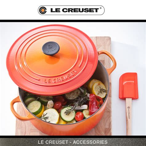 Le Creuset Oven Safe Knob by Le Creuset Phenolic Knobs 5 5 Cm Cookfunky