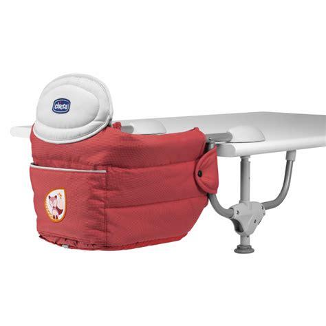siege table chicco si 232 ge de table journey par chicco acheter sur kidsroom