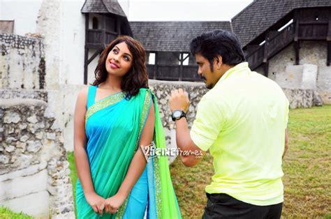 as sasar surekha bhai image nagarjuna bhai movie new stills 25cineframes