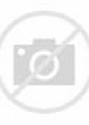 Kumpulan Gambar Kartun Muslimah akhwat cantik