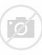 Little Girls Dancing Beach