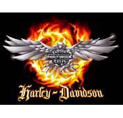 Harley Davidson Logo Sign Wallpapers Desktop