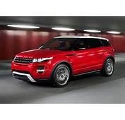 Land Rover Divulgou A Primeira Imagem Do Range 5 Portas