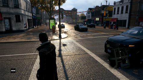 mod game for pc this watch dogs pc mod makes it look as good as ubisoft s
