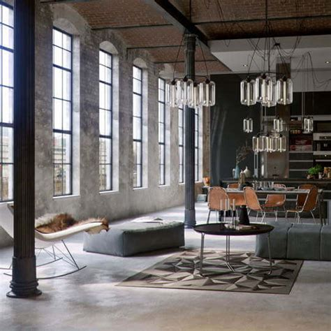Industriele Look Woonkamer by Een Stoere Industri 235 Le Look Dat Doe Je Zo Homeseeds Nl