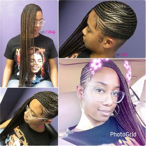 chicago boxcar hairstyle lemonade braids feeder braids side braids beyonce