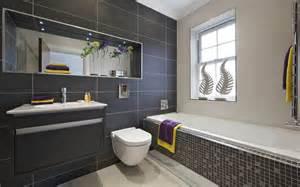 Gray bathroom ideas pinterest refreshing grey bathroom ideas images