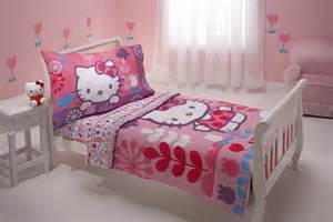 Bedding hello kitty modern garden pinkhome furnishings ideas home