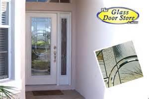 Envoy single door or door with sidelights the glass door store