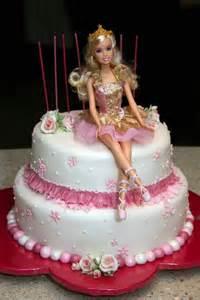 Buttercream barbie birthday cake recipebuttercream barbie