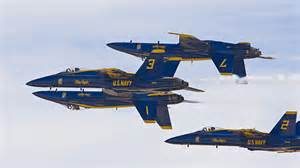 Blue Angels Wallpapers HD, HD Desktop Wallpapers