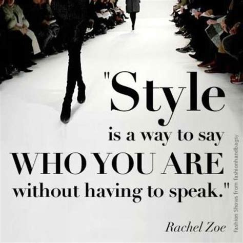 Fashion Quotes From The Designers by 12 Of The Best Fashion Quotes From Designers