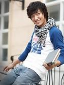 Lee Min Hoo Movies