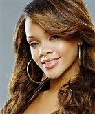 Rihanna Height Weight Measurements