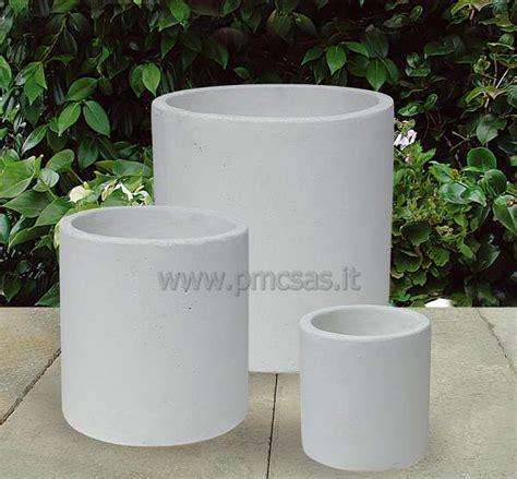 vasi decorativi da interno great mo b mortaio vendita vasi in cemento da giardino