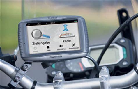 Motorrad Navi Test Garmin by Navis Im Test