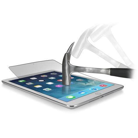 Tempered Glass New Air tempered glass protector for air 1 and air 2