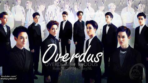 download mp3 exo overdose stafaband exo overdose vs exodus mashup youtube linkis com