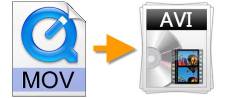 format video quicktime how to easily convert quicktime mov videos to avi format
