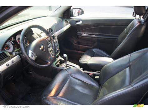 2007 Chevy Cobalt Interior by 2007 Chevrolet Cobalt Ss Coupe Interior Photo 40698766