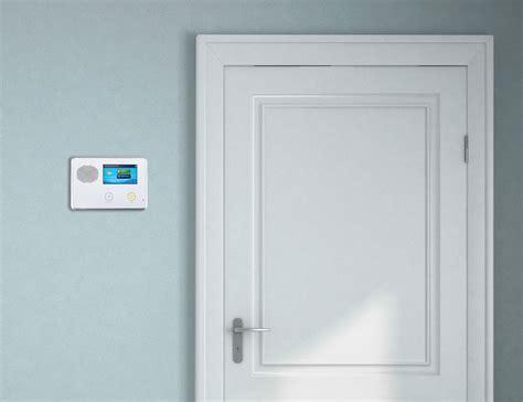link interactive home security 187 gadget flow