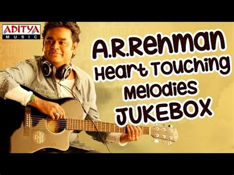 ar rahman melody mp3 download download a r rehman heart touching melody songs ii jukebox