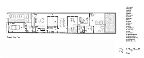 house lay out modern home layout plan modern house