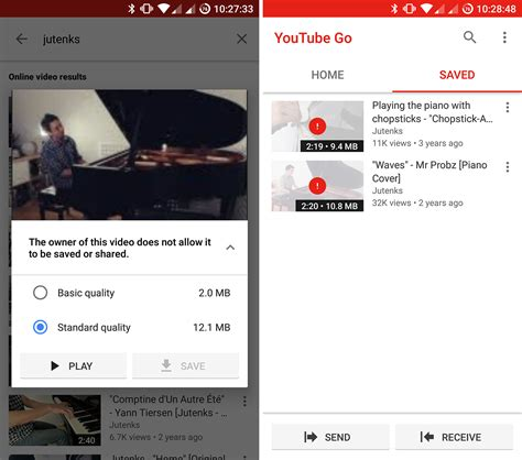 download youtube go apkpure youtube go apk apk download chip