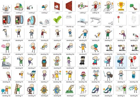 doodle presentations 400 royalty free doodles for your documents and presentations