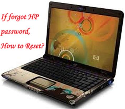 reset battery laptop hp is there a reset button on a hp laptop
