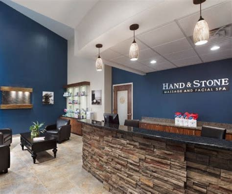 Hand And Stone Gift Card Special - hand stone massage and facial spa coconut point estero fl spa week
