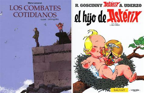 el hijo de asterix 0828801525 algunos c 243 mics muy recomendables protagonizados por figuras paternas