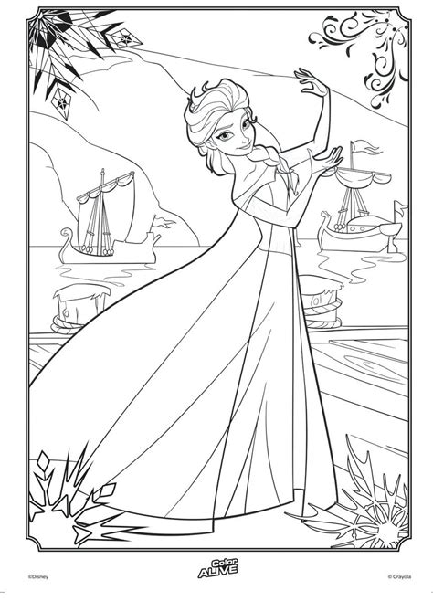 color alive pages crayola color alive free pages printable coloring page