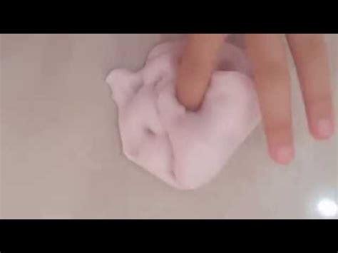 cara membuat slime dari eye drops cara membuat slime tanpa borax gom tide detergent etc doovi